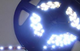 Side View Flexible LED Strip